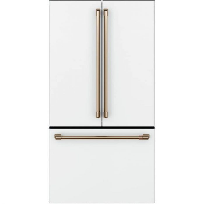 Cafe Canada CWE23SP4MW2 Counter-Depth French-Door Refrigerator