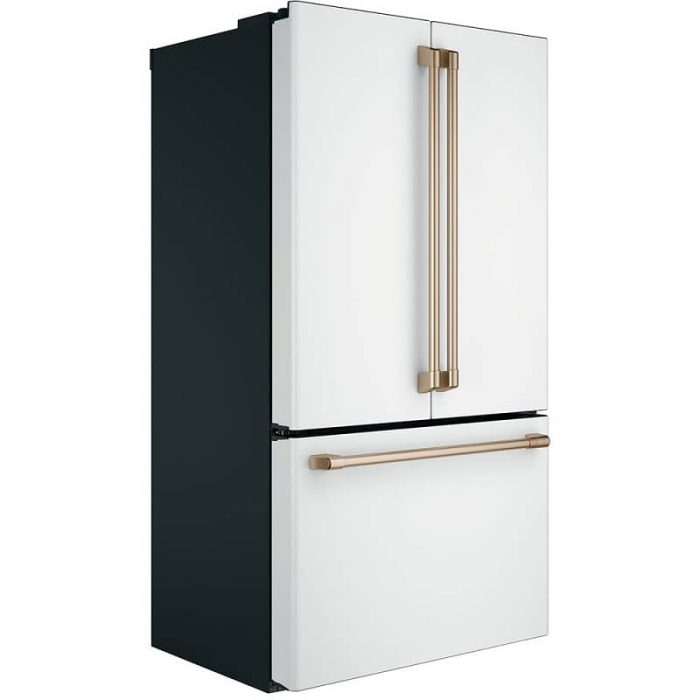 Cafe CWE23SP4MW2 Refrigerator Overview