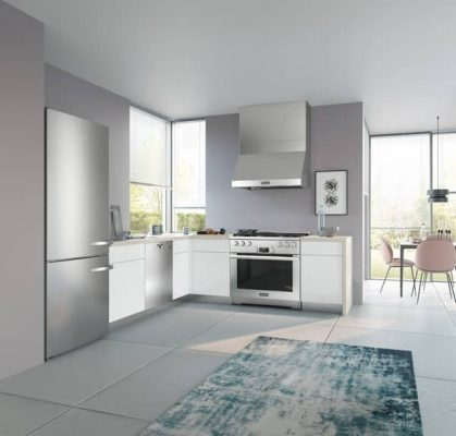 Miele Chefs Package