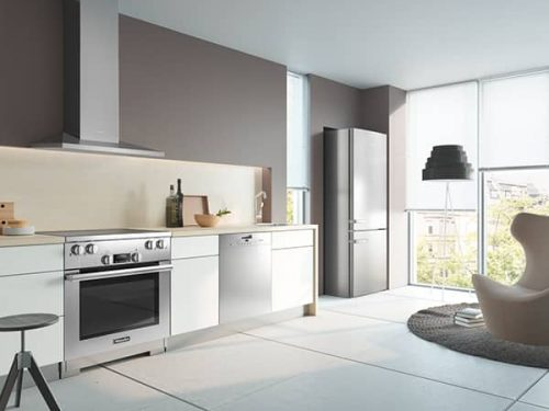 Miele Classic Cooking package