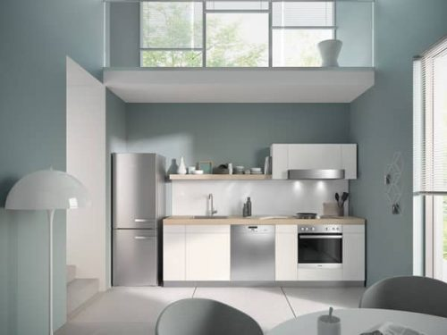 Miele Compact cooking package