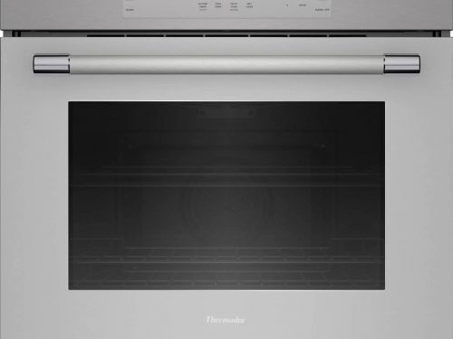 Thermador ME301YP 30 Inch Single Wall Oven Masterpiece With Professional Handles