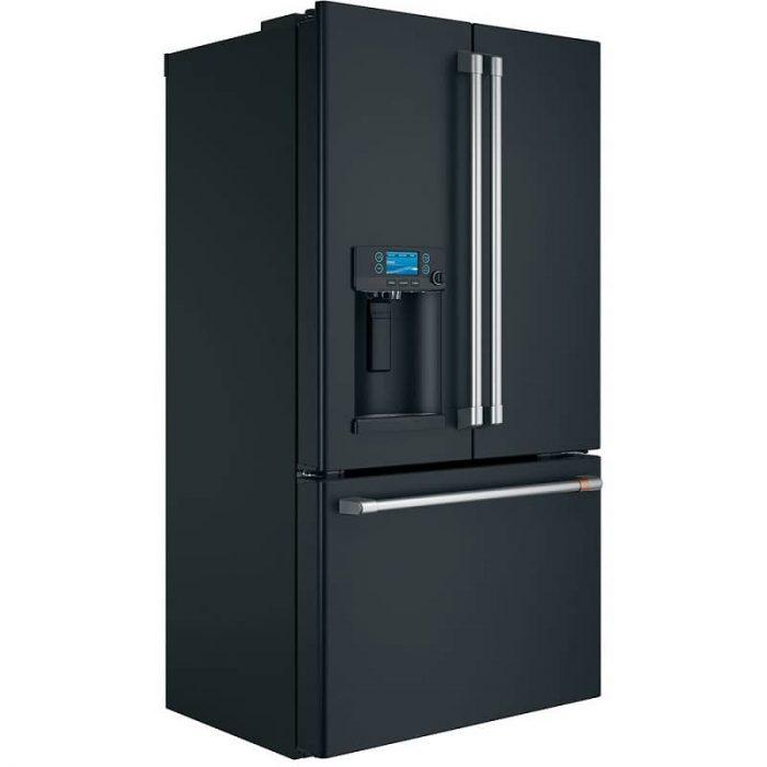 Cafe Smart Counter-Depth French-Door Refrigerator