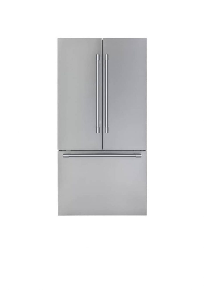 Thermador T36FT820NS 36 Inch French Door Freestanding Refrigerator Professional Series Handles Bottom Freezer (New)