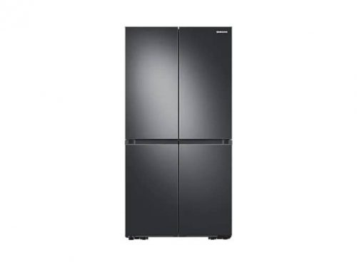 Samsung RF23A9671SG/AC 36 Inch French Door Refrigerator Black Stainless Steel