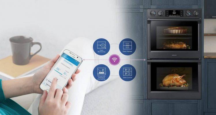 Samsung Simply smart control