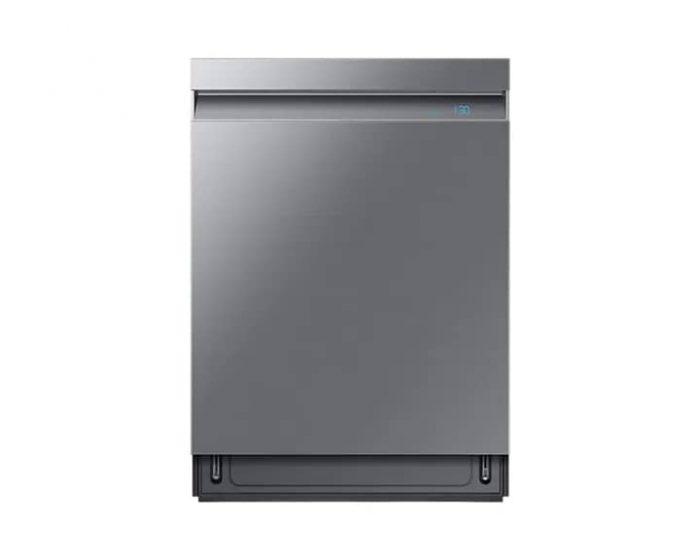 Samsung DW80R9950US Dishwasher In Stainless Steel