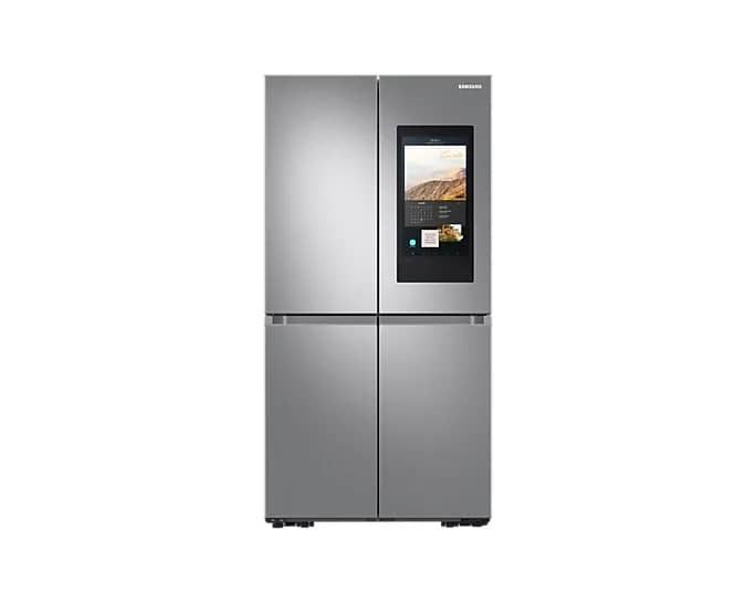 Samsung Canada RF29A9771SR 36 Inch 4-Door Flex French Door Refrigerator Stainless Steel