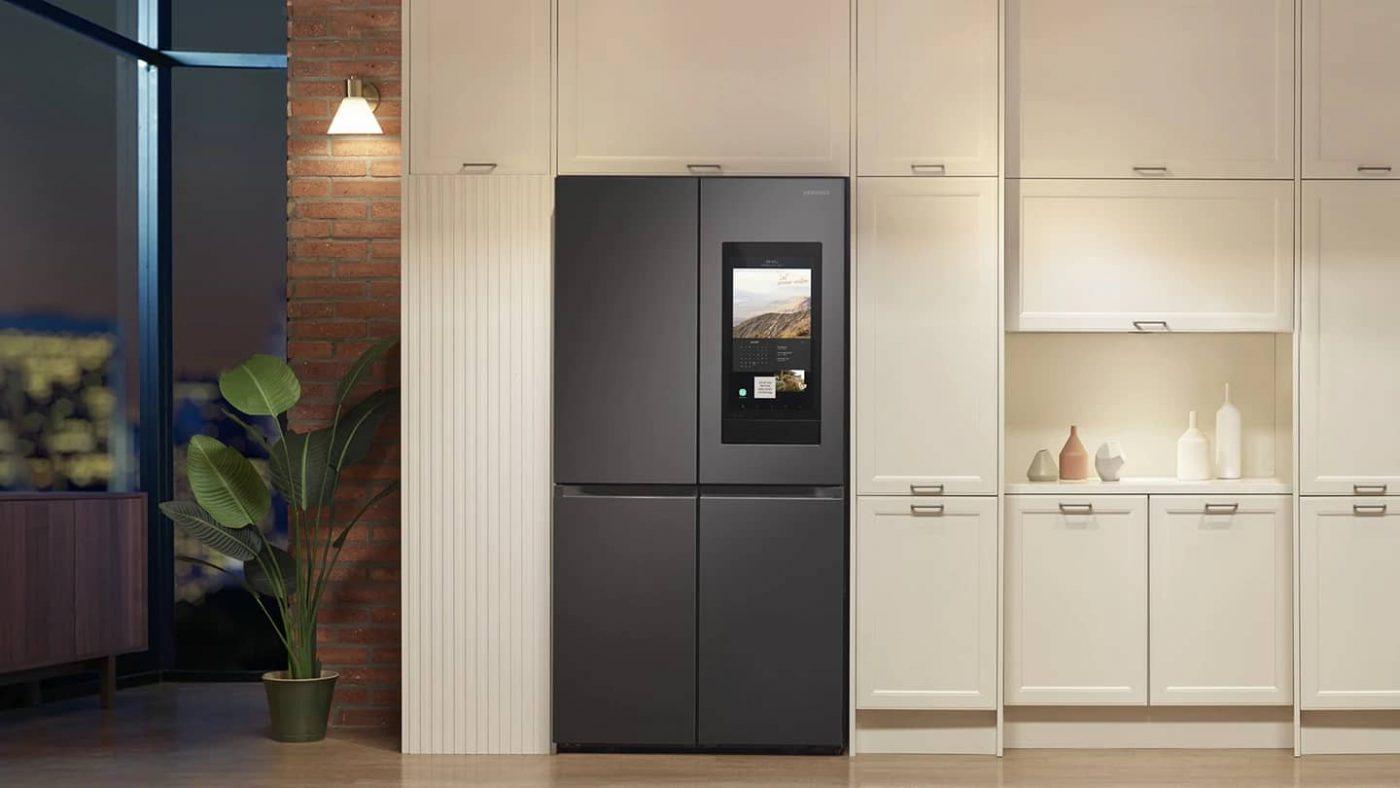 Samsung Canada 36 Inch French Door Refrigerator