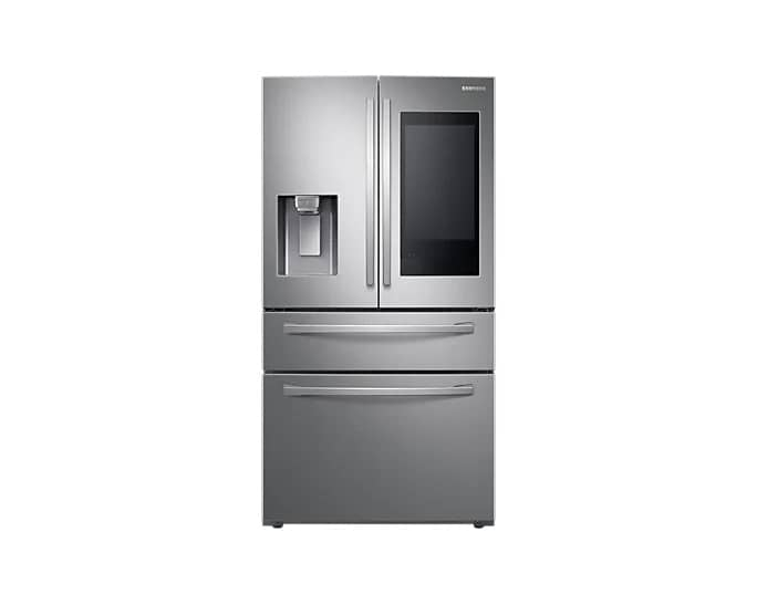 Samsung RF28R7551SR French Door Refrigerator In Stainless Steel