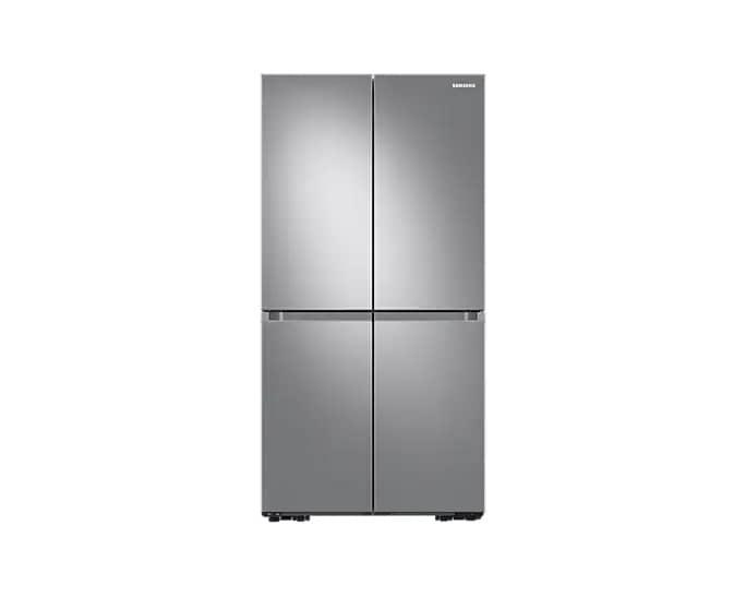 Samsung RF23A9671SR 36 Inch French Door Refrigerator Stainless Steel