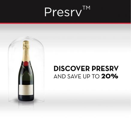 Zephyr Presrv Promotion