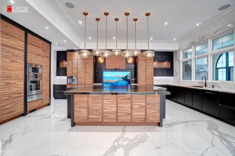 Modern Kitchen Toronto