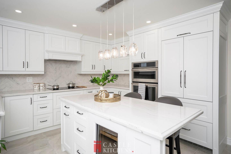 Custom Kitchens Cabinets Toronto Markham Richmond Hill