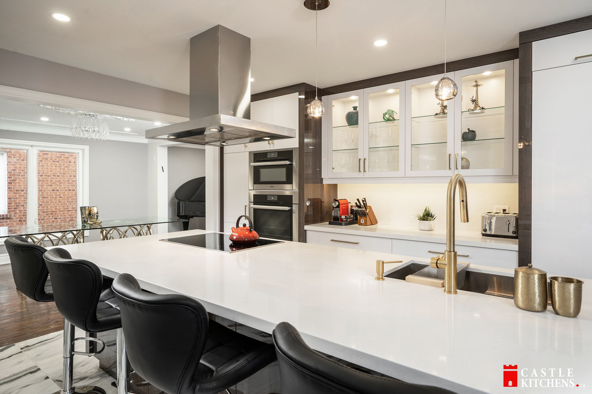 Kitchen Designer in Markham