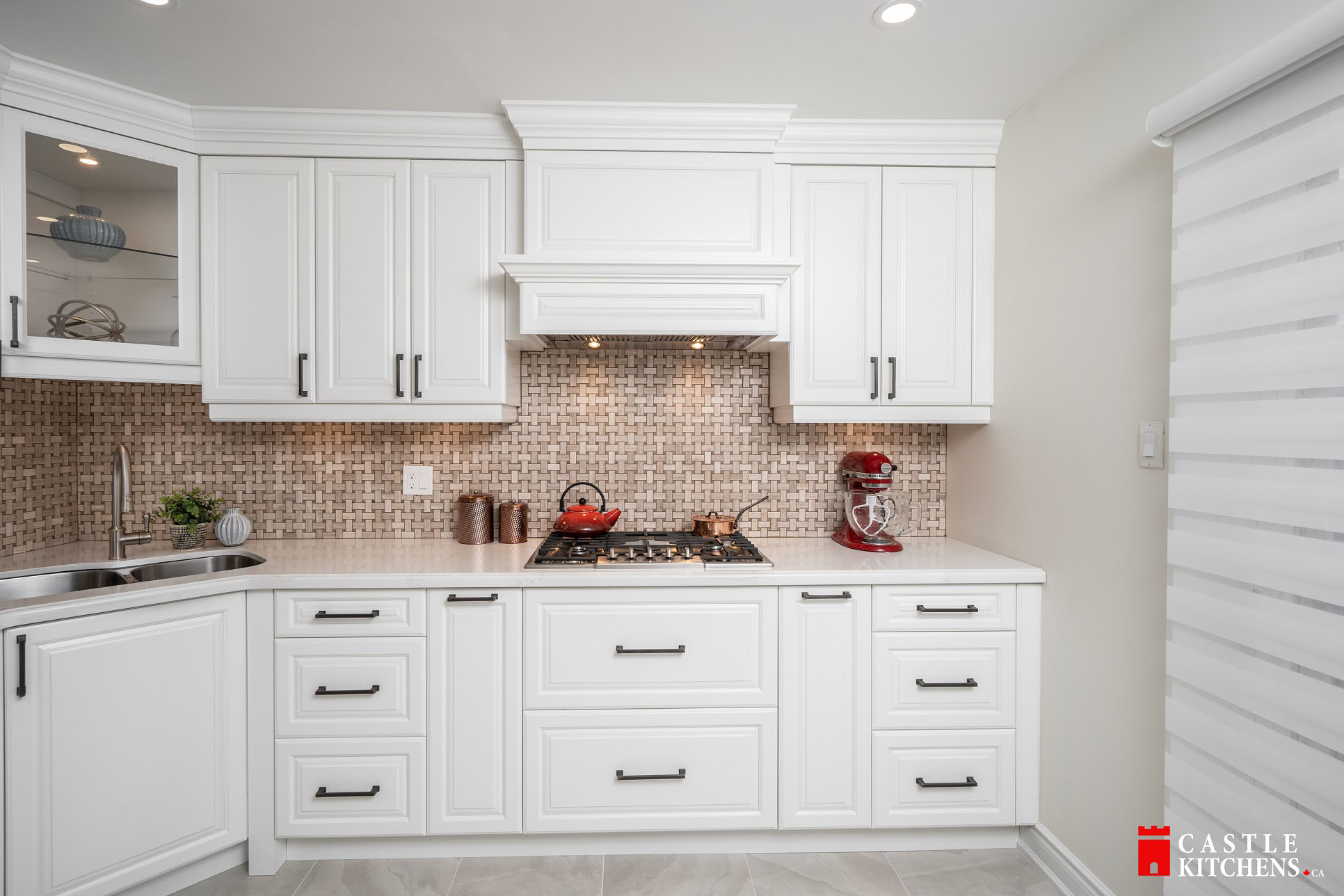 General Contractor for Kitchen
