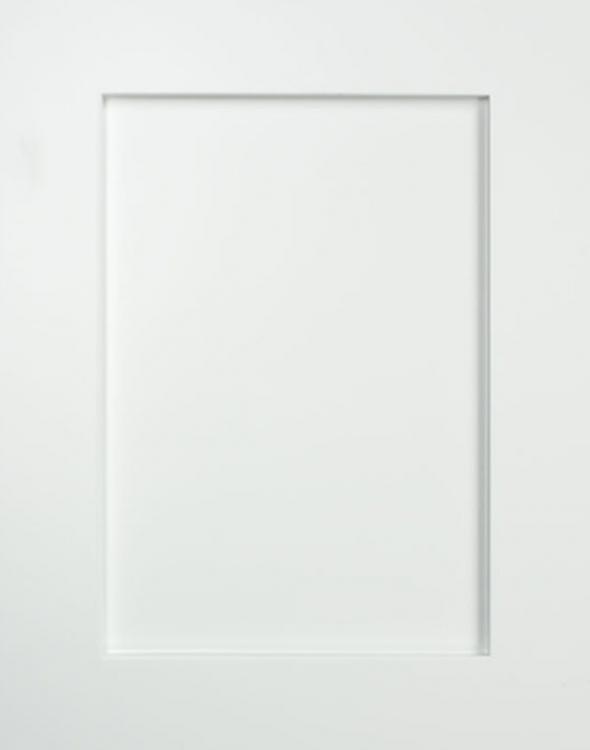 Brome / MDF / Ultra White