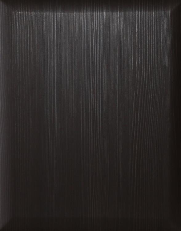 Cortina / MDF / Sculpted Wenge